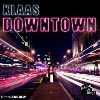 Klaas - Downtown (Single)