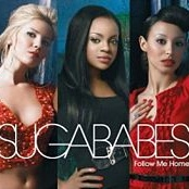 Sugababes - Follow Me Home (EP)