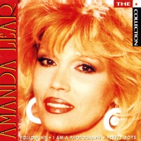Amanda Lear - The Collection