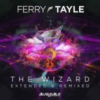 Ferry Tayle - The Way Back Home (Remix)