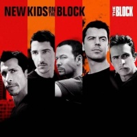 New Kids On The Block - Grown Man