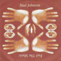 Paul Johnson - I Wonder Why