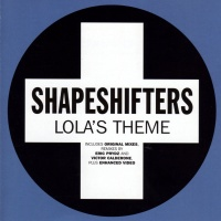 - Shapeshifters