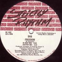 Roger Sanchez - Freedom