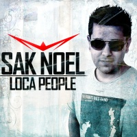 Sak Noel - ‎Loca People WEB