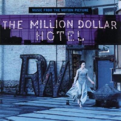 U2 - The Million Dollar Hotel (Album)