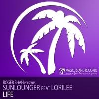 Sunlounger - Life (Album)