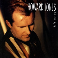 Howard Jones - Lift Me Up (Album)