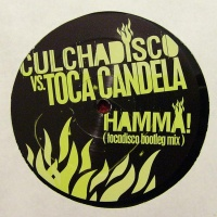 Tocadisco - Hamma! (Tocadisco Bootleg Mix) (Single)