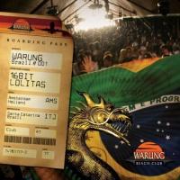 16 Bit Lolita's - Warung Brazil presents: 16 Bit Lolitas (Compilation)
