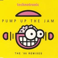 Pump Up The Jam (The `96 Remixes)