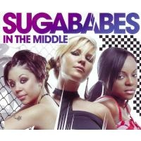 Sugababes - In The Middle (EP)