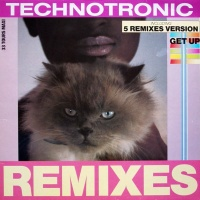 Technotronic - Get Up! (Before The Night Is Over) (Remixes) (Single)