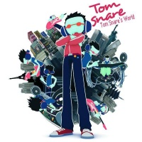 Tom Snare - Running (I Can't Stop Loving You)