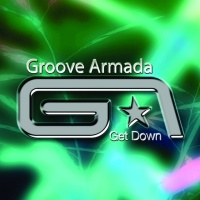 - Get Down CDR Promo (Single)