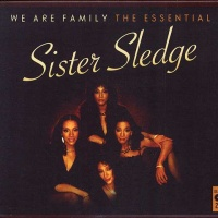 Sister Sledge - I. We Are Family - The Essential Sister Sledge CD-1