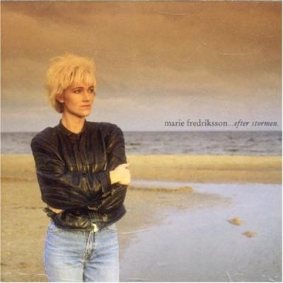 Marie Fredriksson - Efter Stormen (LP)