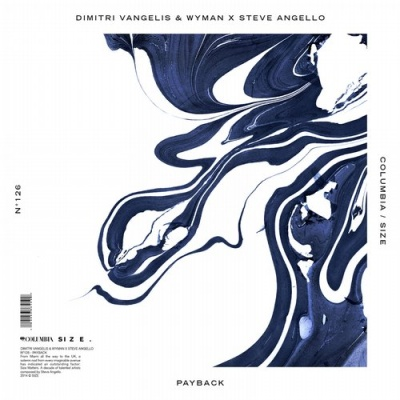 Dimitri Vangelis & Wyman - Payback (Single)