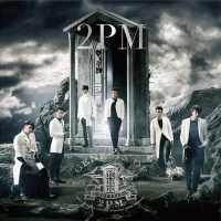 2PM - Genesis Of 2PM CD1 (Album)