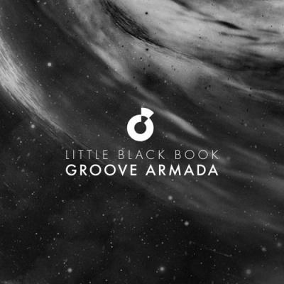 Groove Armada - Little Black Book