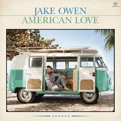 Jake Owen - American Love (Album)