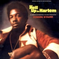 Edwin Starr - Hell Up In Harlem (Album)