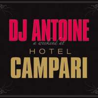 A Weekend At Hotel Campari (CD1)