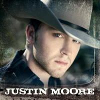 Justin Moore - Good Ole American Way