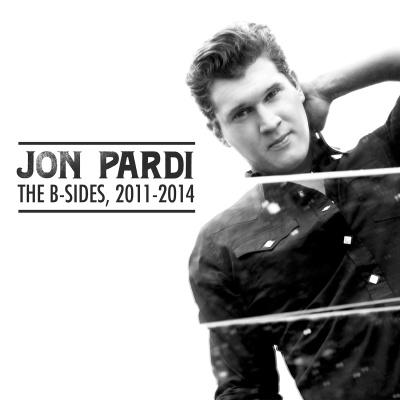 Jon Pardi - The B-Sides (EP)