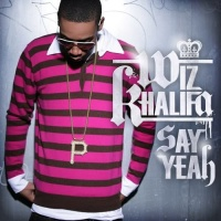Wiz Khalifa - Say Yeah (Single)