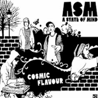 A State Of Mind - Cosmic Flavour (EP)