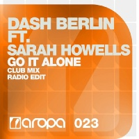 Dash Berlin - Go It Alone (Single)