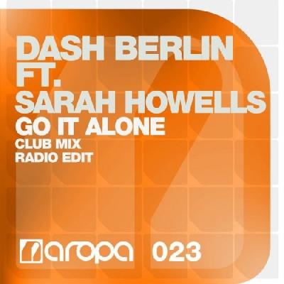 Dash Berlin - Go It Alone (Single)