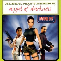 Angel Of Darkness (Maxi-Single)