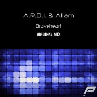 A.R.D.I. - Braveheart (Single)