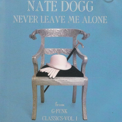 Nate Dogg - Never Leave Me Alone ( Single ) (Single)