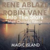 Into The Stars  (Matt Chowski Remix)