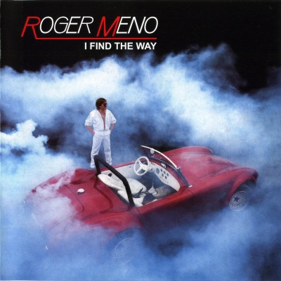 Roger Meno - I Find The Way (Album)