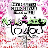 David Guetta - Would I Lie To You (Extended Mix) (Extended Version)