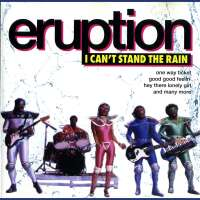 Eruption - Hey There Lonely Girl