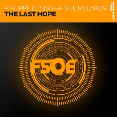 Philippe El Sisi - The Last Hope (Single)