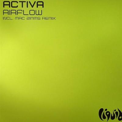 Activa - Airflow (Single)