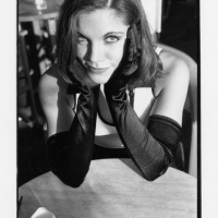 Nina (Nina Gerhard)