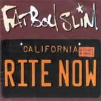 Fatboy Slim - Peanut Butter And Jelly (Beastie Boys Mix)