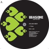 Shlomi Aber - Diosa / Sekur (Album)
