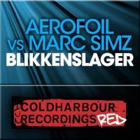 Aerofoil - Blikkenslager (Single)