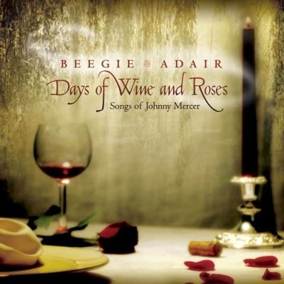 Beegie Adair - Days Of Wine And Roses (Album)