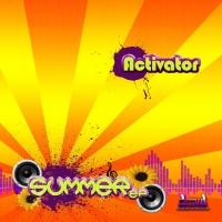 DJ Activator - Summer EP WEB