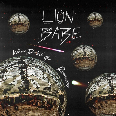 Lion Babe - Where Do We Go (DEVI Remix)