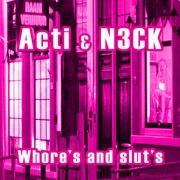 - Whores And Sluts